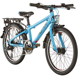 Cube Kid 200 Street Kinder blue
