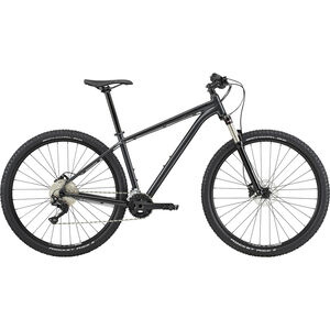 "Cannondale Trail 5 27.5"" graphite graphite"