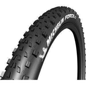 "Michelin Force XC Performance Faltreifen 27.5x2.25"" schwarz schwarz"