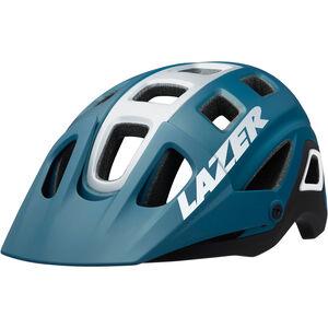 Lazer Impala Helmet matte blue matte blue
