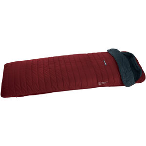 Mammut Creon Down 3-Season Sleeping Bag 195cm dark lava dark lava