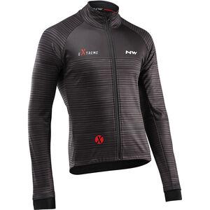 Northwave Extreme 3 Jacke Total Protection Herren black/dark red black/dark red