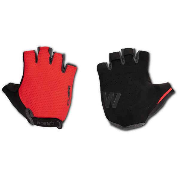Cube Natural Fit WS X Kurzfinger Handschuhe Damen