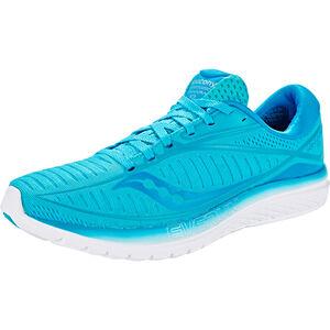 saucony Kinvara 10 Shoes Damen blue blue