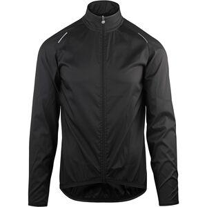 assos Mille GT Wind Jacket black series black series