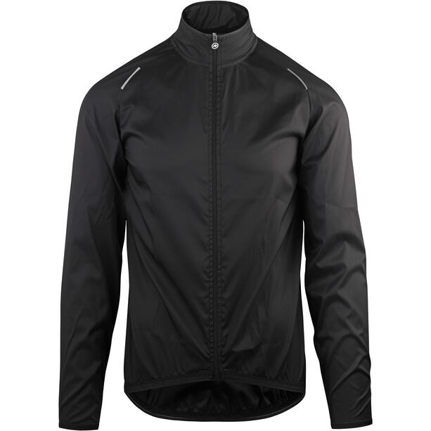 assos Mille GT Wind Jacket black series