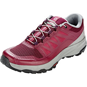 Salomon XA Discovery Shoes Damen beet red/monument/cerise. beet red/monument/cerise.