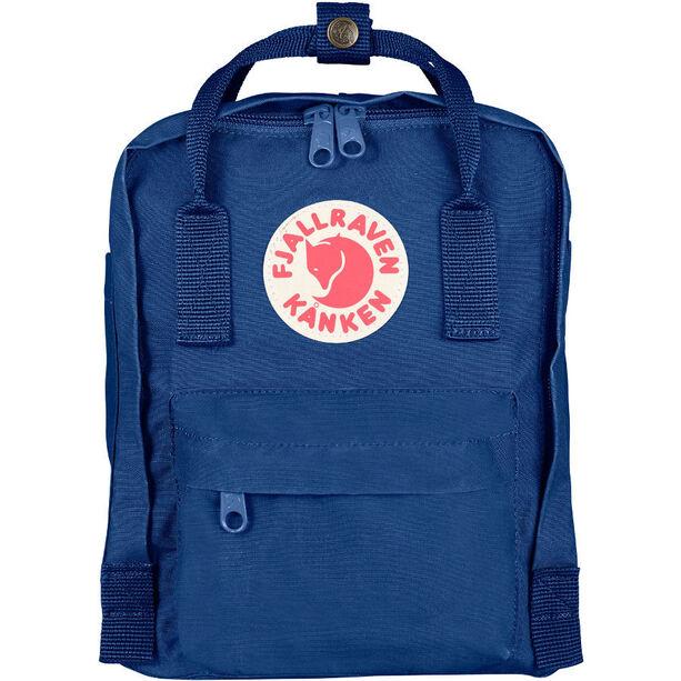 Fjällräven Kånken Mini Backpack Kinder deep blue