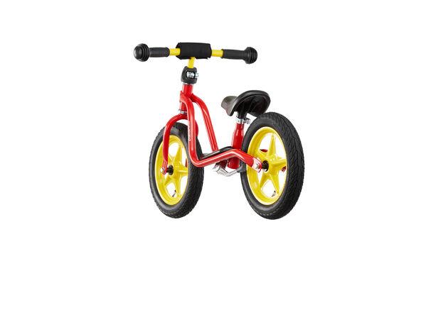 Puky LR 1L Laufrad Kinder rot