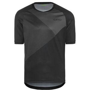 Giro Roust MTB Jersey Herren black/charcoal shadow black/charcoal shadow