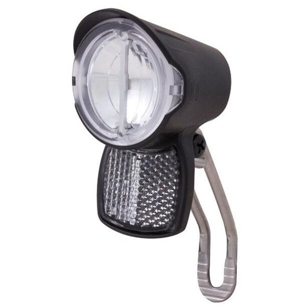 spanninga Brio XDO Dynamo Front Light StVZO black
