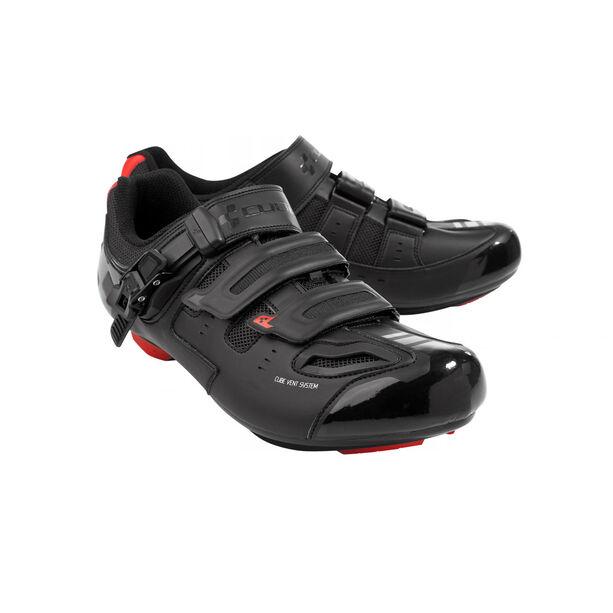 Cube Road Pro Schuhe blackline