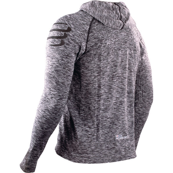 Compressport 3D Thermo Seamless Hoodie