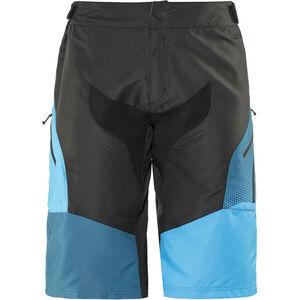 Alpinestars Predator Shorts Herren black blue black blue