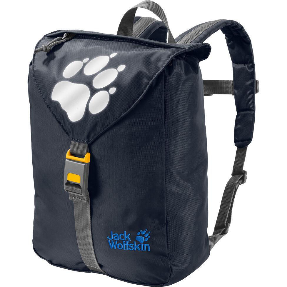 jack wolfskin kinder rucksack alpine trail