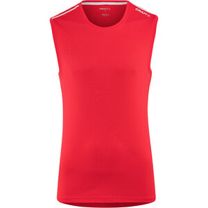 Craft Mind Sleeveless Herren bright red bright red