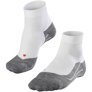 Falke RU4 Short Running Socks Damen white-mix white-mix