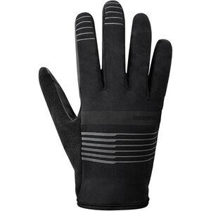 Shimano Early Winter Gloves Herren black black