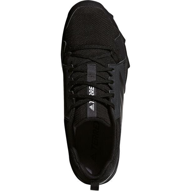 adidas TERREX TraceRocker GTX Trail-Running Shoes Herren core black/core black/carbon core black/core black/carbon