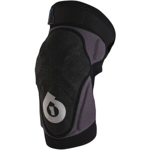 SixSixOne EVO II Knee Guards black black
