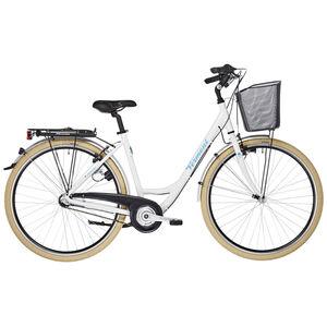 Vermont Rosedale 3s white glossy bei fahrrad.de Online