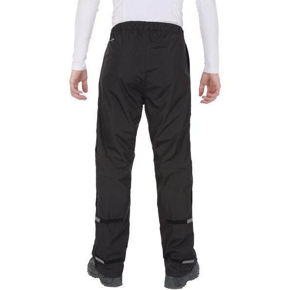 VAUDE Fluid II Full-Zip Pants
