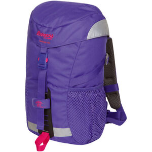Bergans Nordkapp Daypack 18l Kinder light primulapurple/hot pink light primulapurple/hot pink