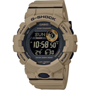 CASIO G-SHOCK GBD-800UC-5ER Watch Men brown/brown/black brown/brown/black