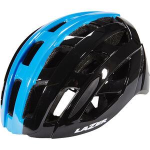 Lazer Tonic Helm black-blue bei fahrrad.de Online