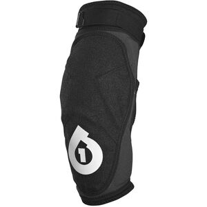 SixSixOne EVO Elbow II Protector black black