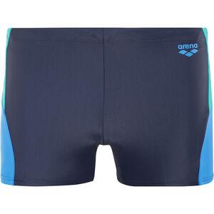 arena Ren Shorts Men navy-pix blue-persian green bei fahrrad.de Online