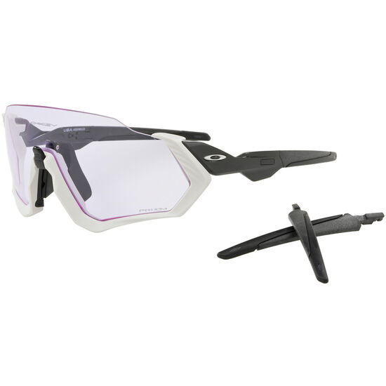 Oakley Flight Jacket Sunglasses bei fahrrad.de Online