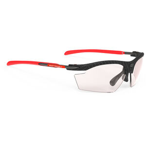 Rudy Project Rydon Glasses carbonium - impactx photochromic 2 laser red carbonium - impactx photochromic 2 laser red