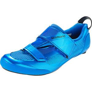 Shimano SH-TR901 Schuhe blue blue