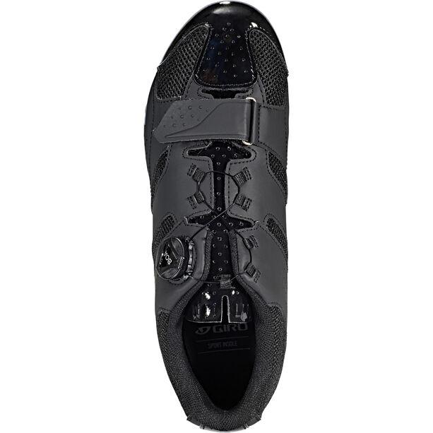 Giro Savix Hv+ Shoes Herren black