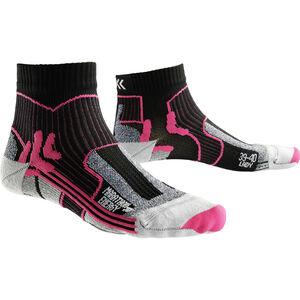 X-Socks Marathon Energy Socks Lady Black/Fuchsia