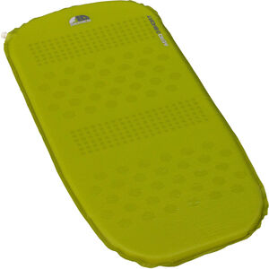 Vango F10 Aero 3 Short Sleeping Mat citron citron