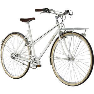 Ortler Bricktown Damen weiß bei fahrrad.de Online