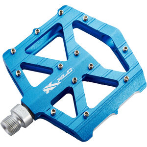 XLC PD-M12 MTB/Trekking Pedal blau blau
