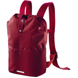 Brooks Dalston Knapsack Small 12l red fleck/maroon red fleck/maroon