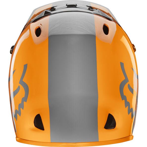 Fox Rampage Full Face Helmet