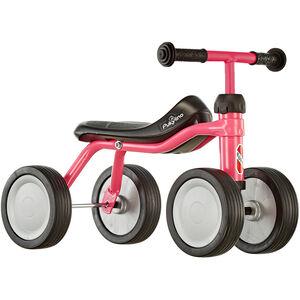 Puky PUKYlino Laufrad rosé bei fahrrad.de Online