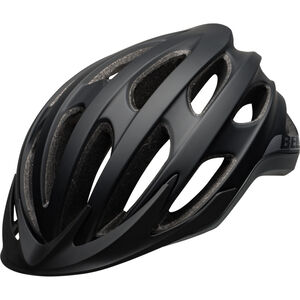 Bell Drifter MIPS Helm matte/gloss black/gray matte/gloss black/gray