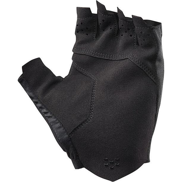 Mavic Cosmic Pro Gloves Herren black/black
