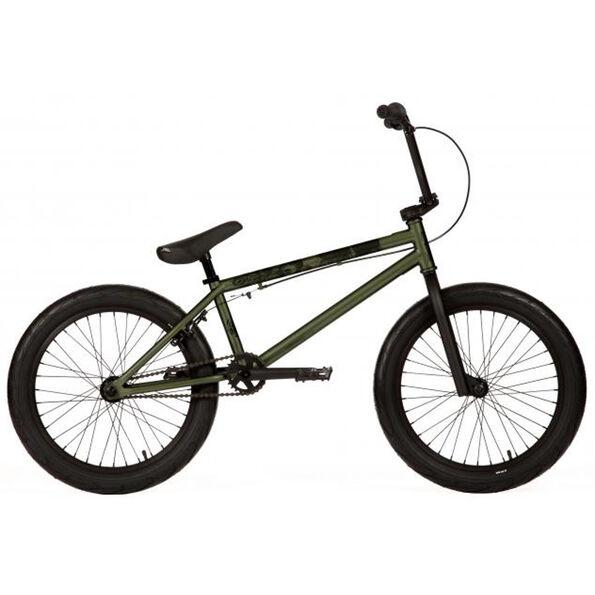 "Stereo Bikes Amp 20"" matte army green"