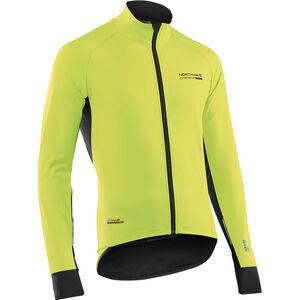 Northwave Extreme H20 Jacke Total Protection Herren yellow fluo/black yellow fluo/black