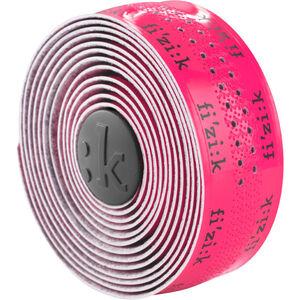 Fizik Superlight Glossy Lenkerband  Fizik Logo fluo pink bei fahrrad.de Online