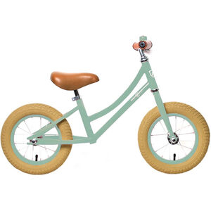 "Rebel Kidz Air Classic Lernlaufrad Unisex 12,5"" hellgrün bei fahrrad.de Online"