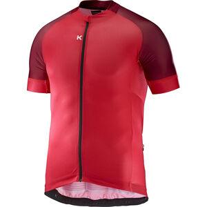 KATUSHA Icon SS Jersey Men coral sangre bei fahrrad.de Online
