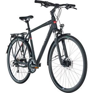 Ortler Chur Herren schwarz matt bei fahrrad.de Online